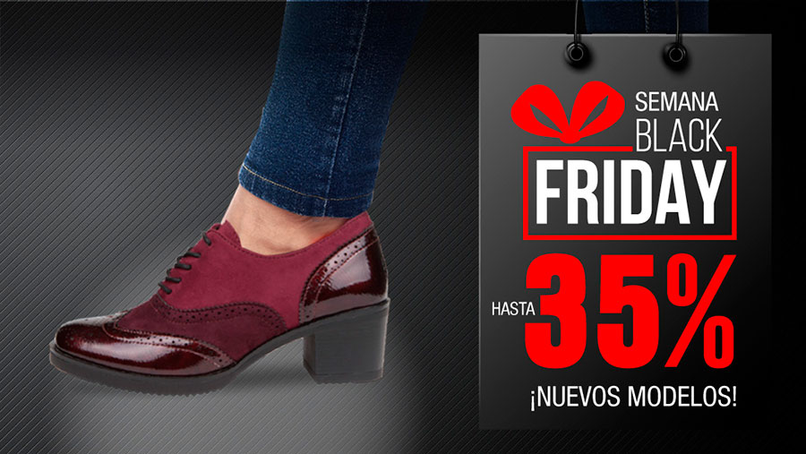 Black Friday 2017 – D´Angela lo celebra por todo lo alto