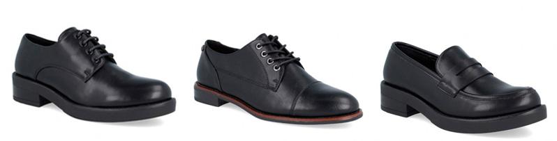 Nueva Colección Otoño-Invierno 2020-21 de D'Angela: Zapatos Oxford