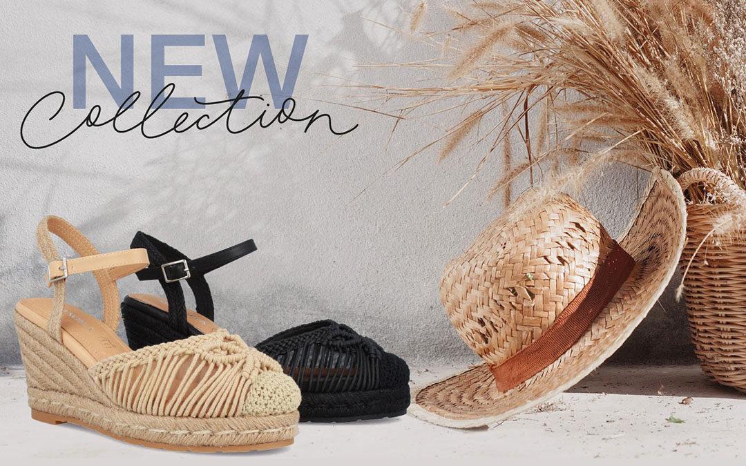 Así es la nueva colección primavera-verano 2021 de D'Angela