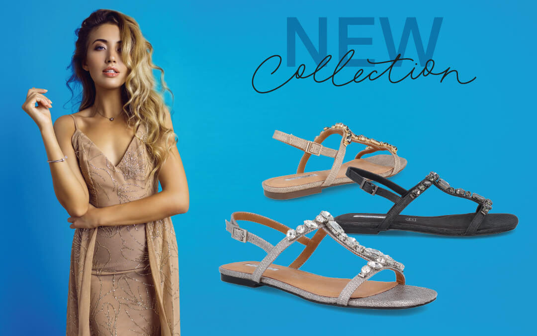 Estas son las sandalias planas de D'Angela que necesitas en tu armario ¡YA!