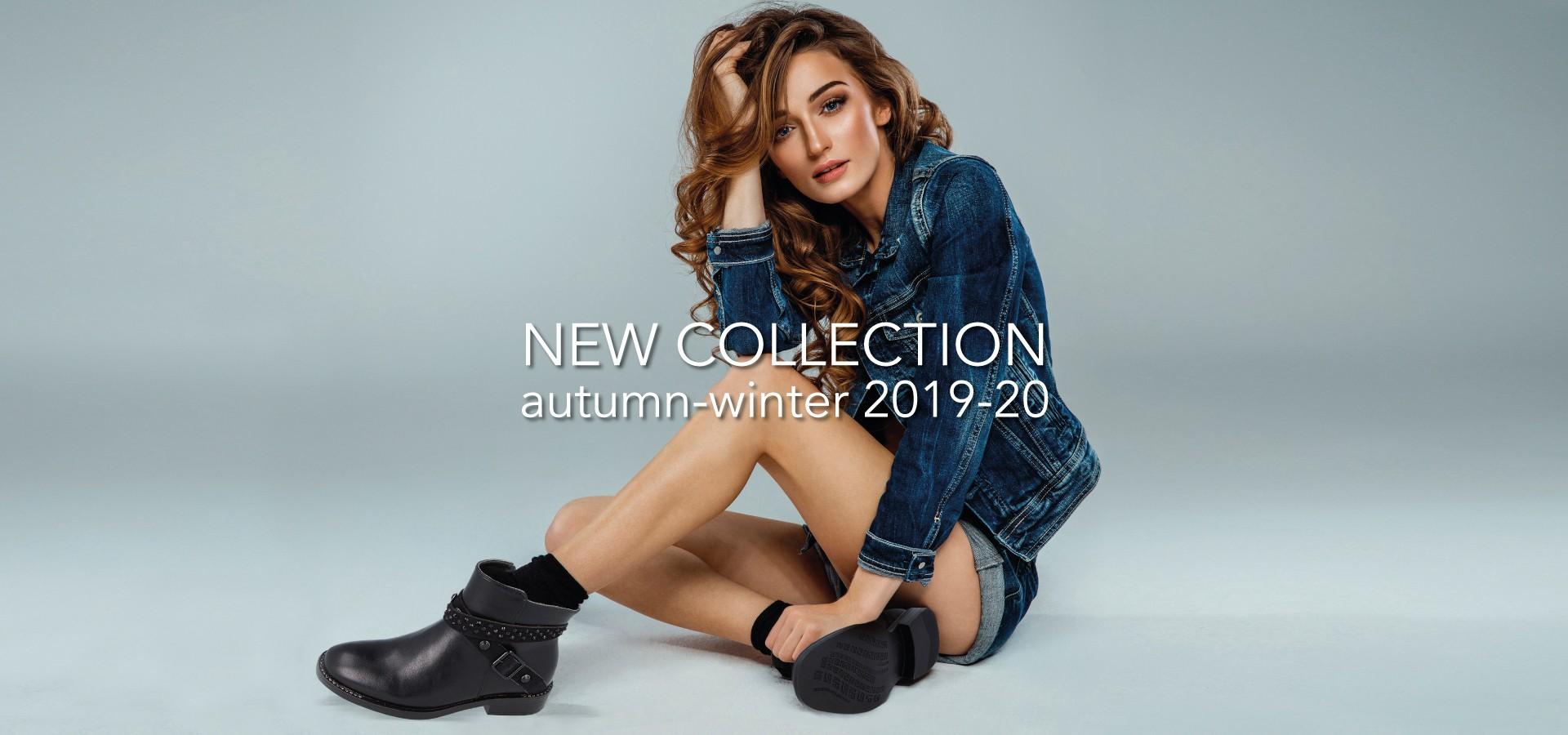nueva colección D'Angela